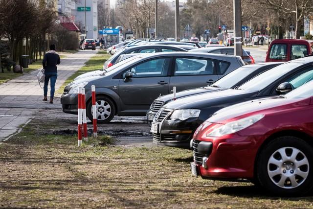 Nowe miejsca parkingowe powstaną na kilku bydgoskich osiedlach.