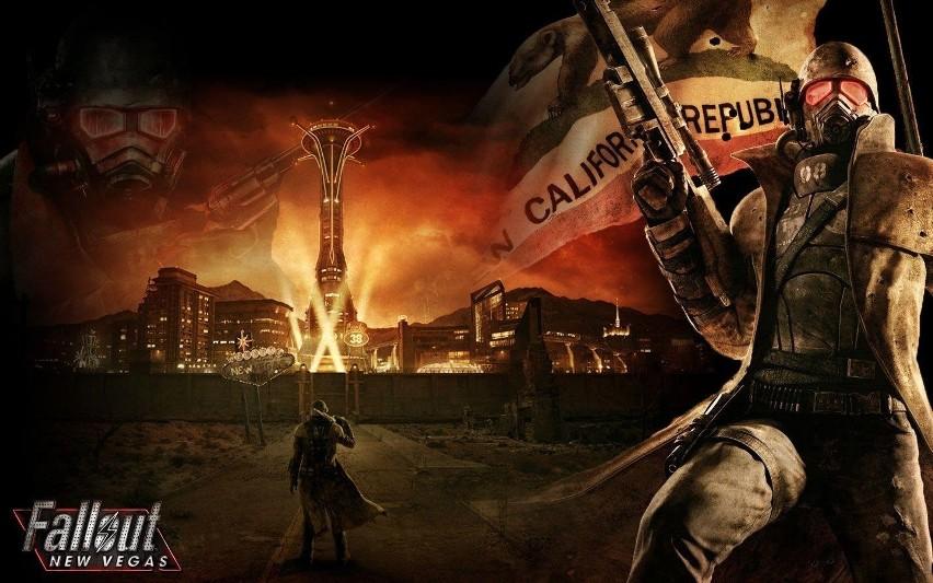 Dwuwymiarowe Fallouty zachwycały złożonością świata,...