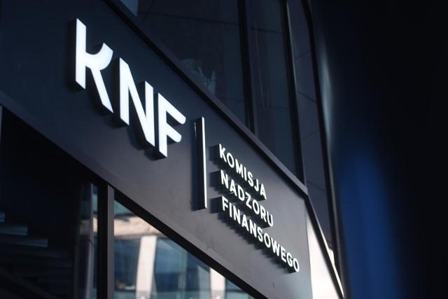 Na listę ostrzeżeń publicznych KNF wpisana została platforma inwestycyjna Goldflame.