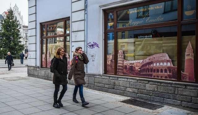 Cafe Reggio Emilia, ul. Mostowa 1Cafe Reggio Emilia, ul. Mostowa 1 Zamknięta