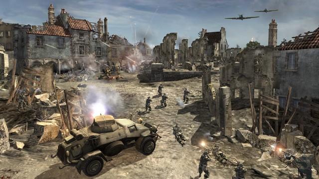 Company of Heroes 2Company of Heroes 2 - do walki na Froncie Wschodnim ruszymy 25 czerwca