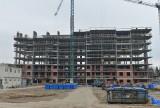 Wciąż przybywa nowych mieszkań w Radomiu