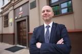 Przedsiębiorca z Tychów nazwał policję ZOMO i pachołkami Kaczyńskiego. Zastępca komendanta z Katowic wytoczył mu proces