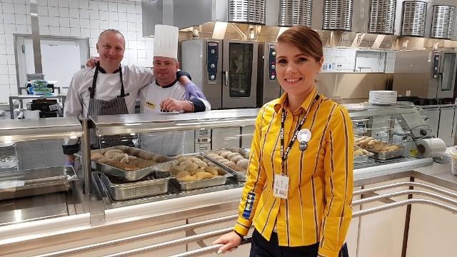 Ikea w Lublinie na kilka godzin przed oficjalnym otwarciem