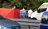 Policyjny pościg w Bielsku-Białej. Kierowca zginął NOWE FAKTY Policjanci ostrzelali uciekiniera w samochodzie