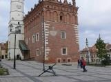 Stare budowle w szkle! Wyjątkowa atrakcja jeszcze w tym roku powstanie w Sandomierzu