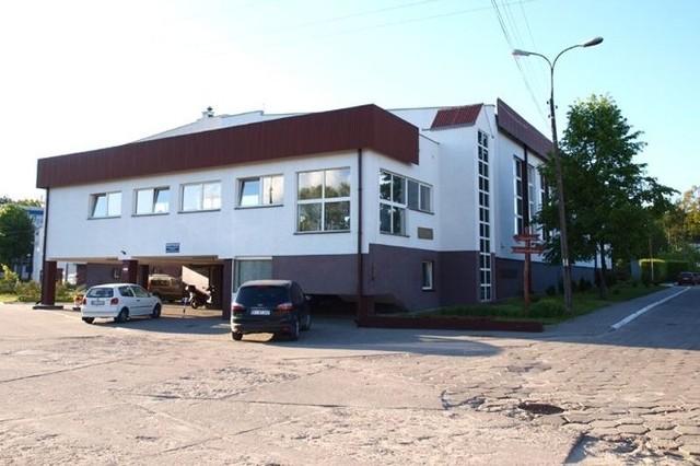 DPS przy Baranowickiej dysponuje nowoczesną pływalnią