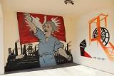 Kamienica w centrum Bytomia zyskała nowy wygląd. To właśnie tu znajduje się mural poświęcony powstaniom śląskim