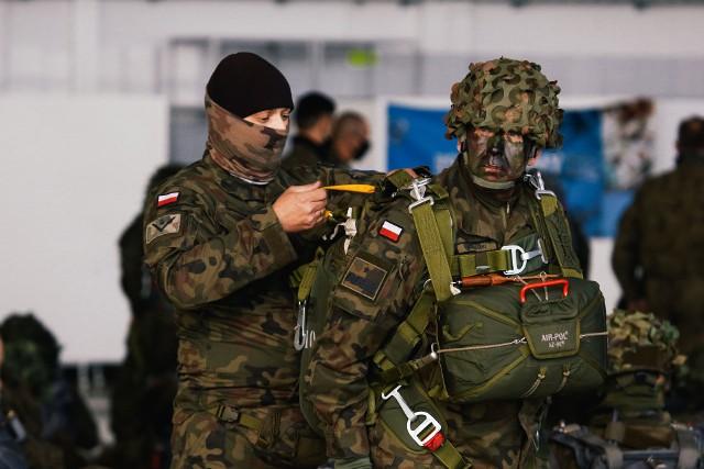 Wojsko Polskie wznowiło wysyłanie wezwań dla rezerwistów na ćwiczenia.