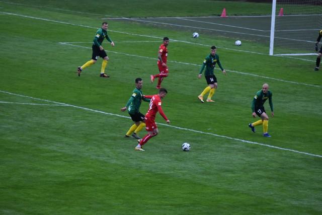 GKS Jastrzębie wygrał pierwszy mecz od blisko dwóch miesięcy. Zobacz kolejne zdjęcia. Przesuwaj zdjęcia w prawo - naciśnij strzałkę lub przycisk NASTĘPNE