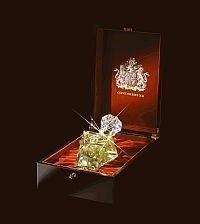 Pachnący biznes na Clive Christian - to jeden z najdroższych perfum świata