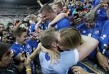 Islandzki komentator znów oszalał! Tak świętował zwycięstwo z Anglią [WIDEO]