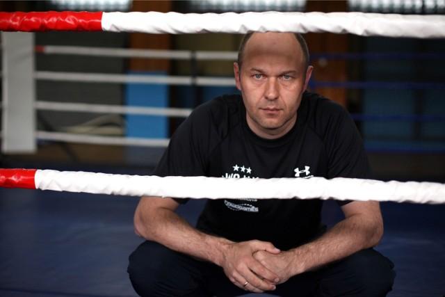 Trener Fiodor Łapin zapowiedział, że jeśli potwierdzi się doping u Andrzeja Wawrzyka, będą musieli się rozstać