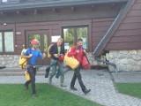 Wrocławianie uwięzieni w jaskini. Walka z czasem trwa