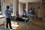 Szwajcarska: Po rozbudowie szpitala rehabilitacja będzie na miejscu