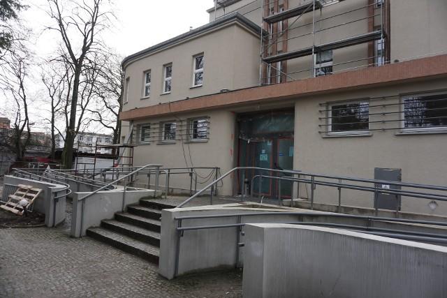W skład Miejskiej Strefy Kultury ma wejść m.in. Poleski Ośrodek Sztuki.