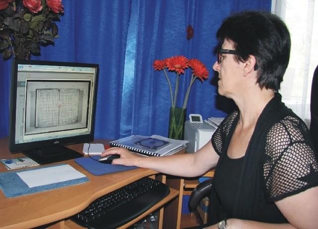 - Na początek udostępniliśmy w Internecie 10 tys. skanów dokumentów. Wkrótce ta baza znacznie się powiększy – mówi Małgorzata Anna Nowak, zastępca dyr. Archiwum Państwowego w Przemyślu.