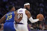 Hej, hej tu NBA! Rusza nowy sezon. Clippers, Lakers, LeBron James i Zion Williamson - na co kibice czekają najbardziej?