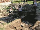 Odkryli kolejne zakamarki zamku w Radzyniu Chełmińskim