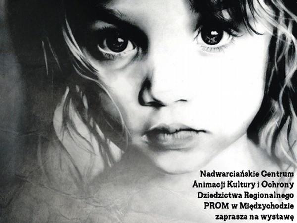 W środę w Nadwarciańskim Centrum Animacji Kultury odbędzie się wernisaż prac plastycznych Martyny Jakubowskiej.