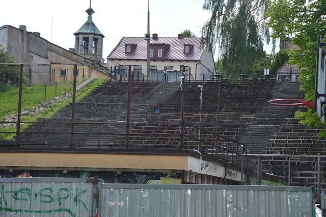 Amfiteatr w Proszowicach
