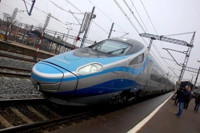 29 kwietnia składy Pendolino dojadą do Kołobrzegu. Każdego dnia pociągami PKP Intercity będzie można podróżować na trasie Kraków – Warszawa – Kołobrzeg – Kraków.