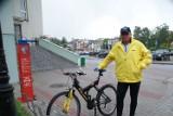 Libiąż. Emeryt jedzie do Fatimy na rowerze, by pomagać