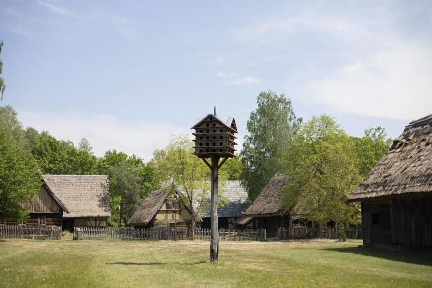 Muzeum Etnograficzne w Zielonej Górze...