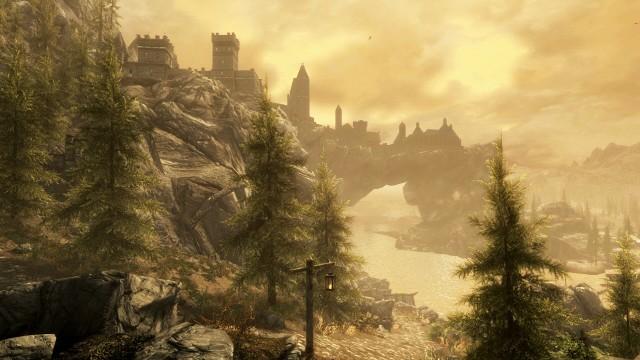 The Elder Scrolls V: Skyrim - Special EditionThe Elder Scrolls V: Skyrim - Special Edition