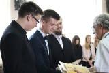 Gorzowscy uczniowie zakończyli rok szkolny [ZDJĘCIA, WIDEO]