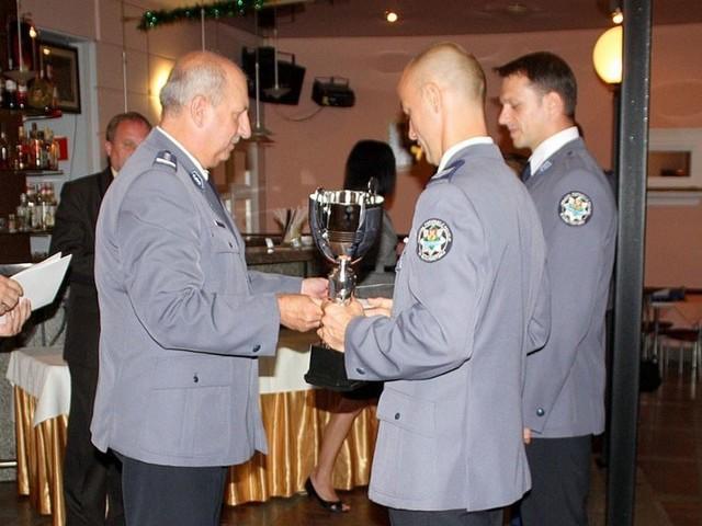 Patrol roku - finaliści województwaPatrol roku - finaliści województwa