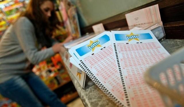 Wyniki Lotto: padła główna wygrana!