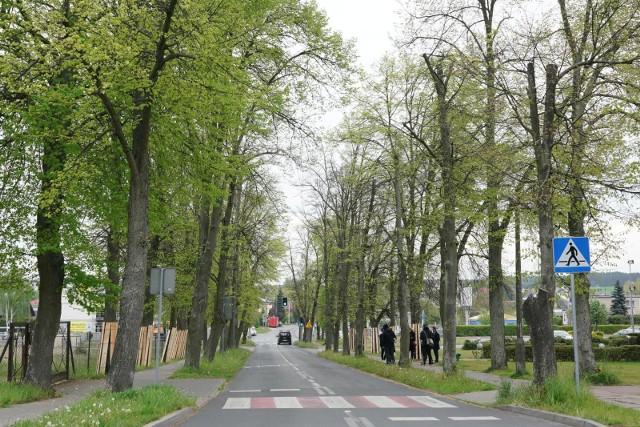 W poniedziałek mimo trwającej pandemii kilkudziesięciu mieszkańców gminy Suchy Las w maseczkach protestowało w obronie drzew. We wtorek mimo sprzeciwów rozpoczęła się wycinka lip przy ul. Młodzieżowej.