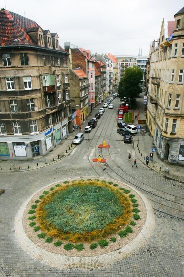 Rondo dla Anny German zaproponowali mieszkańcy Wrocławia