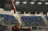 Radomskie Centrum Sportu przy ulicy Struga. Co z halą sportową i stadionem dla Radomiaka? (ZDJĘCIA)