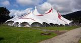 Zakopane. Kultura pod namiotem. Kto i gdzie zbuduje wreszcie porządną arenę?