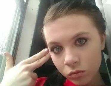 12-letnia Katelyn Davis popełniła samobójstwo na żywo w sieci / Katelyn Davis suicide online video