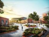Projekt Textorial Park II wyróżniony przez BRE. Inwestycja na Księżym Młynie zdobyła uznanie jako jedyna z tym roku w Polsce.