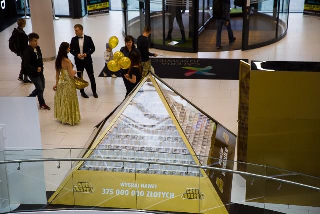 Eurojackpot - wygrana w Polsce. Padły kolejne wygrane w losowaniu z 2 kwietnia 2021