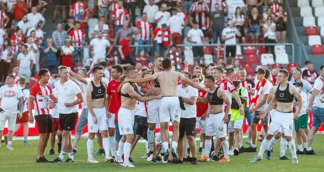 """Nazwa """"CWKS Resovia S.A."""" ma nawiązywać do bogatej historii rzeszowskiego klubu."""