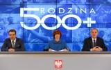 Program Rodzina 500 Plus: Oto zmiany. 500 zł już od pierwszego dziecka?