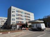 Koronawirus a biznes. Cynkomet obdarował białostocki szpital MSWiA