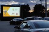 Letnie kino plenerowe powróci do Łomży? Miasto szuka organizatora