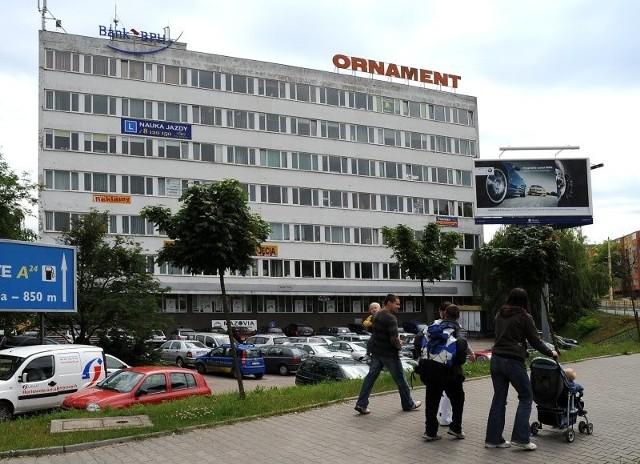 Od połowy czerwca punkt Agencji Rozwoju Przemysłu będzie działał w budynku przy ul. Dąbrowskiego.