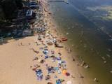 Ośrodek Sportów Wodnych Dojlidy podsumował sezon letni. W tym roku z plaży skorzystało prawie 100 tys. osób