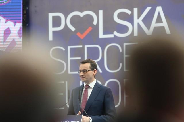 O dopuszczenie handlu w niedzielę apelują do premiera Mateusza Morawieckiego właściciele małych sklepów