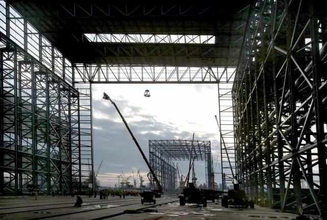 Bilfinger Mars Offshore rozpoczął budowę nowej fabryki na Ostrowie Brdowskim 16 października 2013 roku. W maju 2015 roku ma ruszyć produkcja. Zatrudnienie w zakładzie znajdzie ok. 500 osób