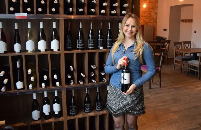 Monika Szydło, właściciel Garnizonu Wina, zaprasza na wieczór hiszpański w piątek, 10 listopada.