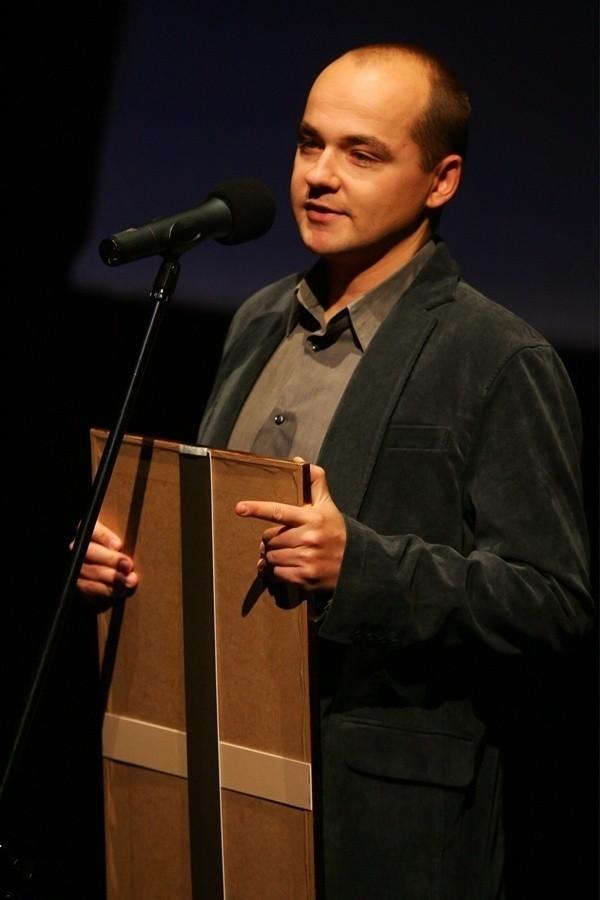 Piotr Turkiewicz, dyrektor artystyczny Jazztopadu, został zeszłorocznym laureatem Nagrody Muzycznej Wrocławia
