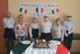 Smakowita parmigiana powstała w kuchni Ośrodka Szkolenia i Wychowania w Starachowicach. Palce lizać! (ZDJĘCIA)